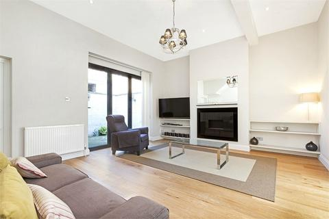 4 bedroom semi-detached house to rent - Westleigh Avenue, Putney, London