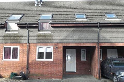 3 bedroom terraced house to rent - Fairview Close, Cheltenham