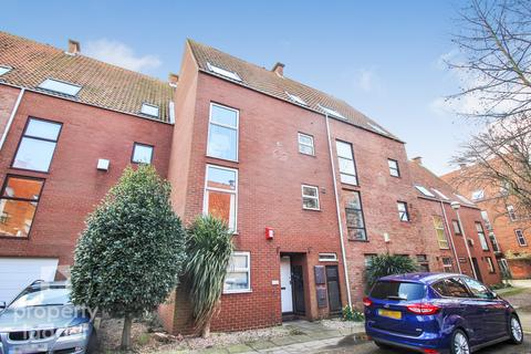 5 bedroom townhouse for sale - Friars Quay, Norwich