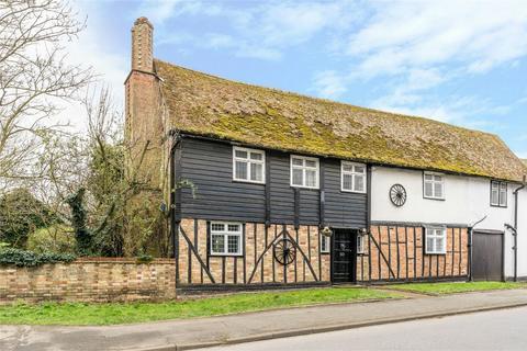 3 bedroom cottage for sale - Church Street, Buckden
