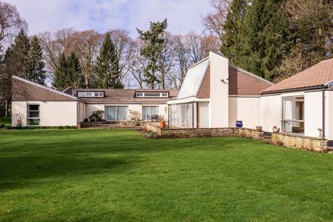 4 bedroom detached house for sale - Gretaside, Cantsfield, Carnforth