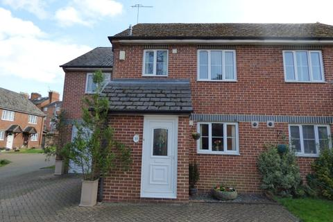 4 bedroom semi-detached house for sale - Gilkes Yard, Banbury