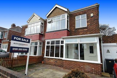 2 bedroom semi-detached house for sale - Thorntree Drive, Monkseaton