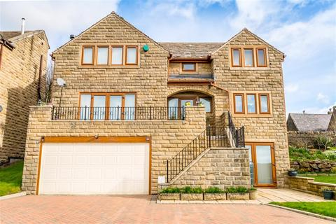 4 bedroom detached house to rent - Cannon Hall Drive, Clifton, Brighouse
