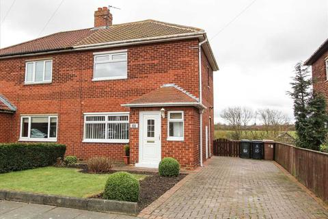 2 bedroom semi-detached house for sale - Meadow Drive, Seaton Burn