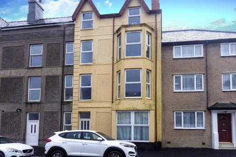 1 bedroom apartment for sale - Delmere, Pwllheli, North Wales
