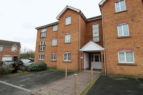 2 bedroom apartment for sale - Barrow Close, Walsall Wood