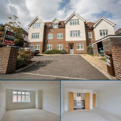 2 bedroom apartment to rent - Brighton Road, Purley