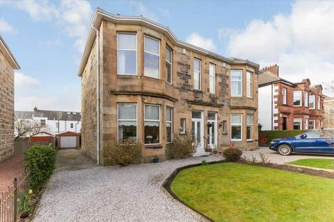 3 bedroom semi-detached house for sale - Belmont Drive, Giffnock, GLASGOW
