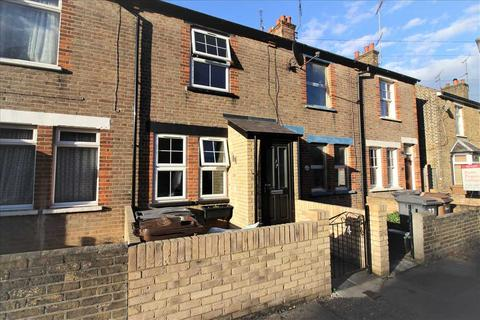 3 bedroom terraced house to rent - Marconi Road, Chelmsford