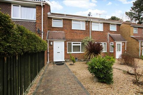 3 bedroom terraced house for sale - Redhoave Road, Poole