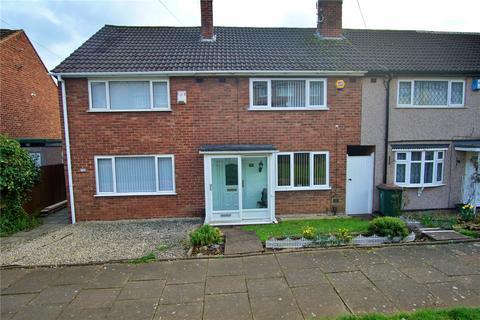 2 bedroom terraced house for sale - Sherrington Avenue, Allesley, Coventry, CV5