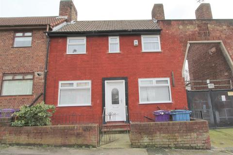 3 bedroom end of terrace house for sale - Moscow Drive, Stoneycroft, Liverpool