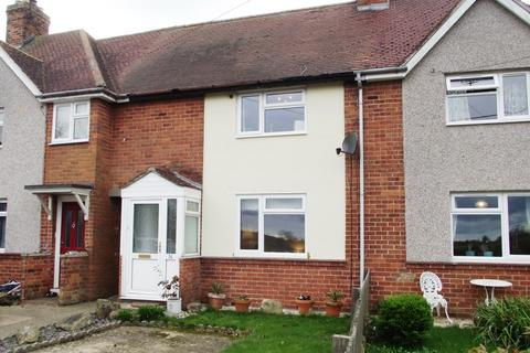 2 bedroom terraced house for sale - School Road, Astcote