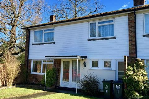 3 bedroom terraced house for sale - Hulsewood Close, Wilmington