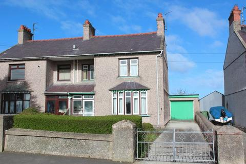 3 bedroom semi-detached house for sale - Station Road, Valley