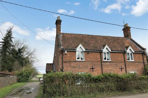 4 bedroom cottage for sale - Church Road, Swainsthorpe, Norwich, Norfolk