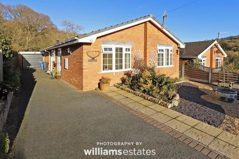 3 bedroom detached bungalow for sale - Tan Y Bryn, Pwllglas