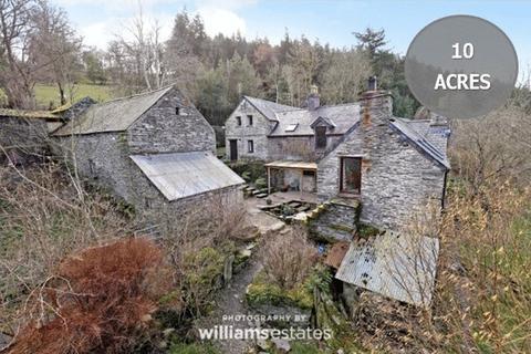 5 bedroom cottage for sale - Cynwyd, Corwen