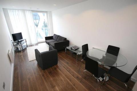 2 bedroom flat for sale - NumberOne, Media CityUK, Salford, M50