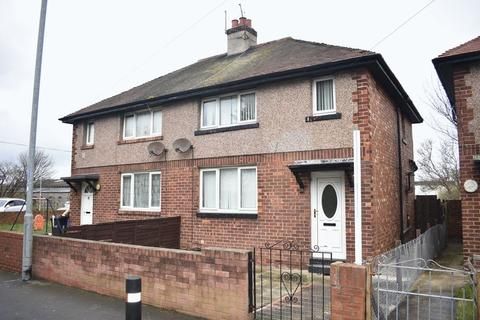 3 bedroom semi-detached house to rent - Cefndy Road, Rhyl
