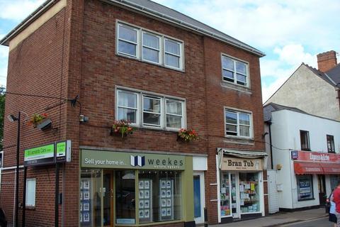 Studio to rent - Magdalen Road, Exeter