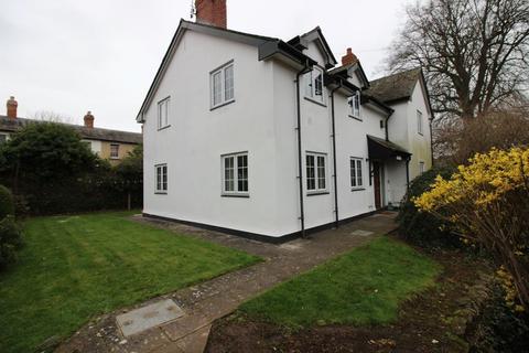 1 bedroom apartment to rent - Wonastow Road, Monmouth