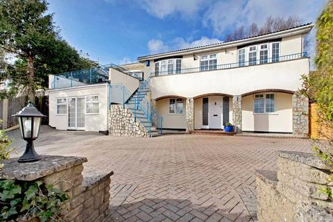 4 bedroom detached house for sale - ., Teignmouth, Devon