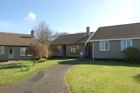 2 bedroom detached bungalow for sale - Boscarnek,, St Erth, Hayle.