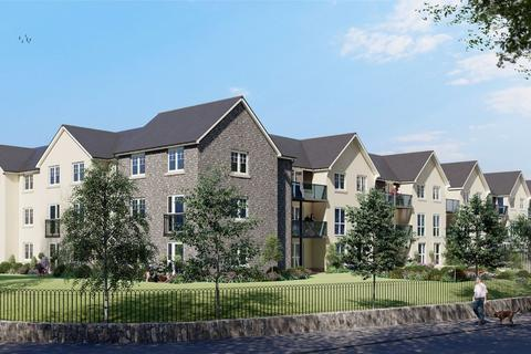 2 bedroom apartment for sale - Fitzford Lodge, Tavistock 1 and 2 Beds COMING SOON