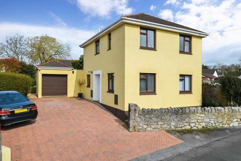 3 bedroom detached house for sale - Church Street Kingsteignton