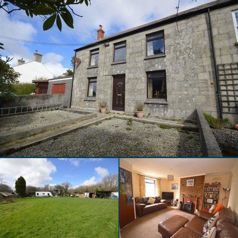 3 bedroom end of terrace house for sale - Little Treviscoe, near St Austell