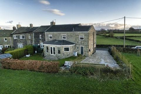 4 bedroom cottage for sale - 1 Kitson Lane, Norland, HX6 3RE