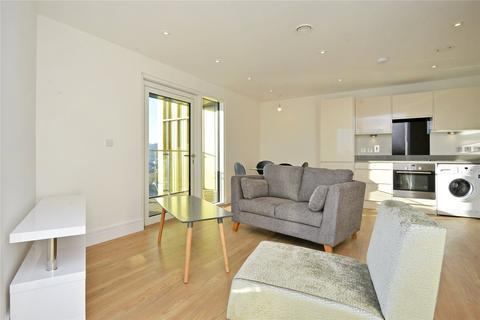 2 bedroom flat to rent - Hippersley Point, SE2