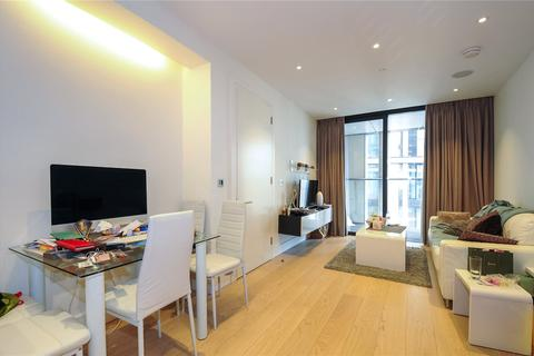 1 bedroom flat to rent - 3 Merchant Square, Paddington, W2