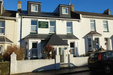 Guest house for sale - Windsor Road, Torquay