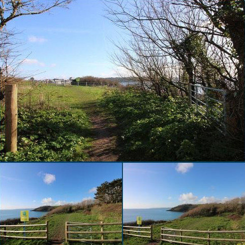 Land for sale - LAND off Boscawen Road, Falmouth