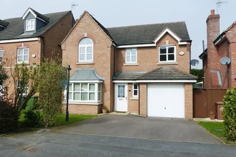 4 bedroom detached house for sale - The Range, Streetly