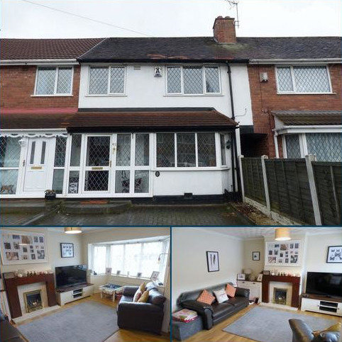 3 bedroom semi-detached house for sale - Brackenfield Road, Great Barr