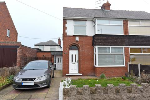 3 bedroom semi-detached house for sale - Wivelsfield Road, Doncaster, DN4