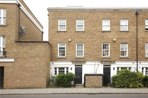 4 bedroom house to rent - Caldwell Street, London, SW9
