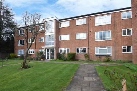 3 bedroom apartment for sale - Howton Place, Bushey Heath, Bushey, Hertfordshire, WD23