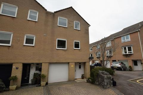 4 bedroom townhouse for sale - Cul de sac just off Hill Road