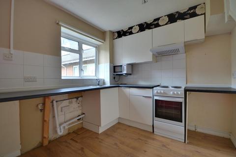 1 bedroom end of terrace house to rent - Ratcliffe Close, Uxbridge, Middlesex UB8 2DE