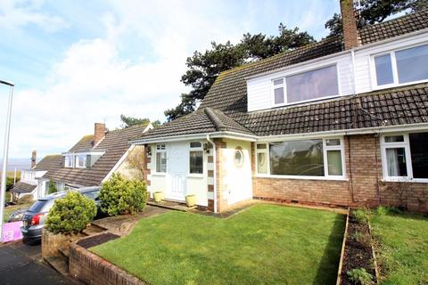 3 bedroom semi-detached house for sale - Nore Park Drive, Portishead