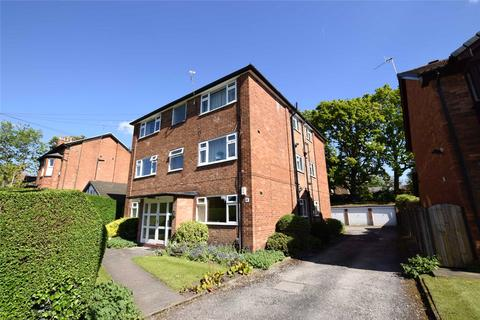 1 bedroom apartment to rent - Broomville Avenue, Sale, Greater Manchester, M33