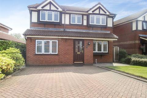 4 bedroom detached house to rent - Gredle Close, Urmston, Manchester, M41
