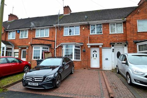 3 bedroom townhouse to rent - 293 Haunch Lane, Kings Heath, B13 0PL