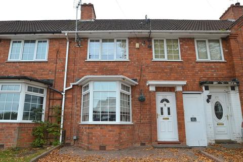 3 bedroom townhouse to rent - Haunch Lane, Kings Heath, Birmingham, B13