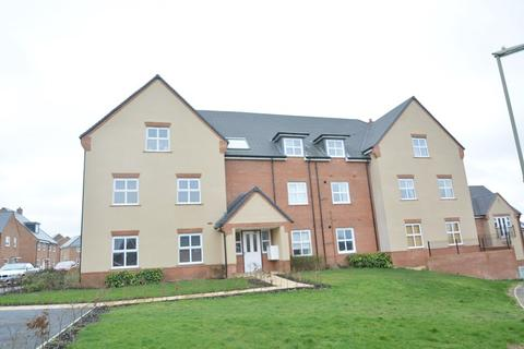 1 bedroom apartment for sale - Spindle Close, Andover